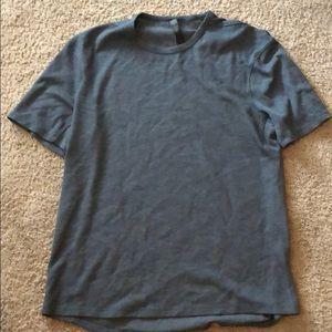 Men's lulu t shirt
